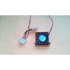 Fan Cooler Para Socket 370