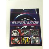 Album Super Autos Para Armar El Comercio