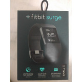 Smartwatch Fitbit Surge - Small Size