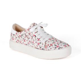 274b765e574 Tenis Vans Floral Masculino - Sapatos no Mercado Livre Brasil