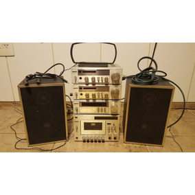 Aiko System 3000 Completo