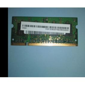 Memoria Ram Dimm1 Laptop 1 Gb