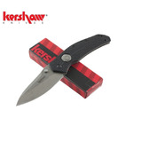 Canivete Kershaw Thistle 3812 Com Push - Button Lock Release