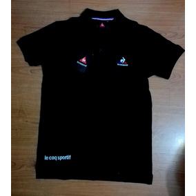 35b38cc6ec2b9 Camisetas Tipo Polo Marce Le Coq Sportif - Ropa y Accesorios en ...