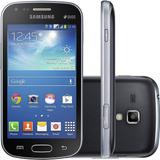 Smartphone Samsung Galaxy S Duos 2 4gb 5mp - Preto (vitrine)