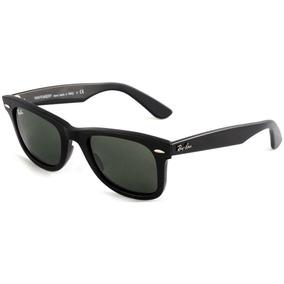 1406c0ce72927 Ray Ban 2140 901 58 Wayfarer Tamanho Grande De Sol Oculos - Óculos ...
