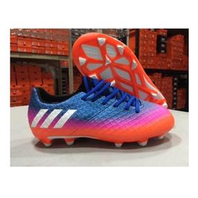 Adidas Messi Blue Blast en Mercado Libre México 5095b01e8598a