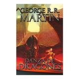 Juego De Tronos 5 Danza De Dragones George R. R. Martin