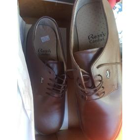 22f3365c Pintor Rossi - Zapatos Marrón en Mercado Libre Venezuela