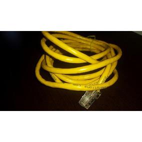 Cable Utp De Internet/redes/lan De 2mt.