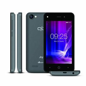 Smartphone Joy 8gb Dual Chip Desbloqueado Cinza