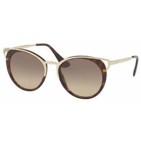 Óculos Prada Pr 15hv Eyeglasses Color 4bw1o1 - Óculos De Sol Com ... eea93f0515