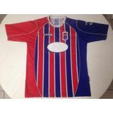 Camisa Do Parana Clube - Numero 19 - Anos: 2000 - Joma