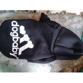 Para Libre Mercado Perro En Adidas Sudaderas México 5Afnzw