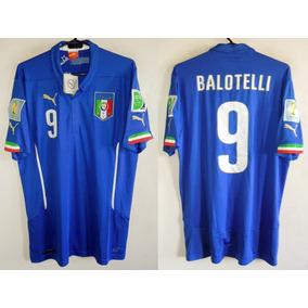 Camiseta Italia 2014 - Camiseta de Italia para Adultos en Mercado ... 85b6dd195ccdf