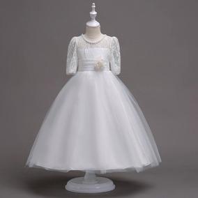 Vestidos de comunion para jovenes