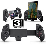Controle Telescópic Wireless Controller Game Tablet Celular
