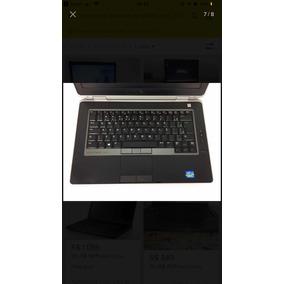 Notebook Dell Latitude E6410 Com Intel Core I5