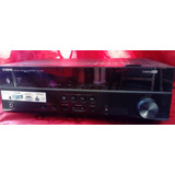 Amplificador/ Recibidor Yamaha Rxv379