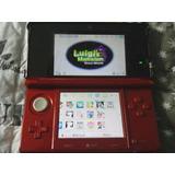 Nintendo 3ds Original *usado* Caja Juegos Temas Y Accesorios
