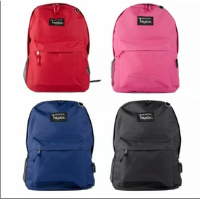 Mochila Backpack Morral Escolar Track E Eastwest