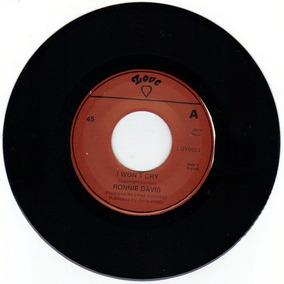 Ronnie Davis - I Won