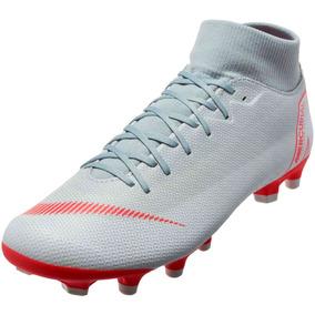 Tenis Nike De Futbol Mercurial Bota - Tacos y Tenis Césped natural ... 3f913092fcb44