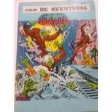 Sorprendente Álbum De Historias Fantásticas