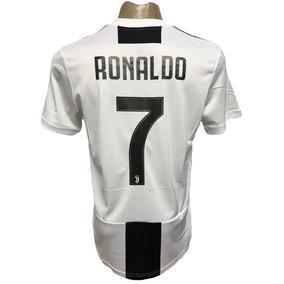 f694e5f97a7b0 Camiseta Juventus Cr7 - Camisetas Negro en Mercado Libre Argentina