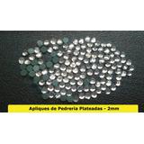 Piedras Simulación Cristales - Soutache Bisuteria 500 Piezas