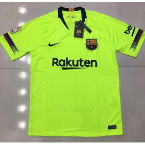 1235fa22807b3 Camiseta Barcelona Coleção 2018 19. 2 cores