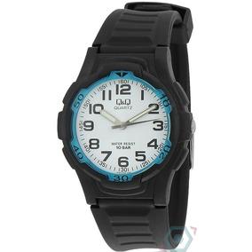 Reloj Q&q Vp84j008y