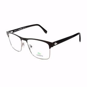 640a1ace4cc00 Oculos De Sol Lacoste L134s - Óculos no Mercado Livre Brasil