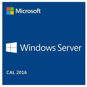 50 User / Device Cal Rds / Ts Acesso Remoto For Server 2016