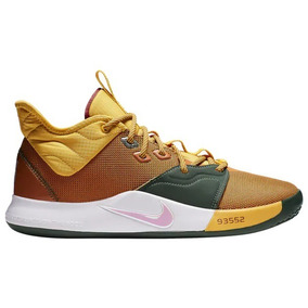 Tenis Nike Pg 3 Hombre
