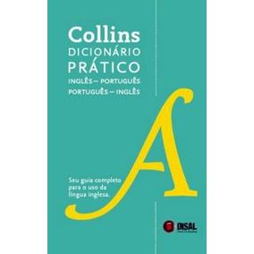 Collins Dicionário Pratico Inglês - Português - Portuguê