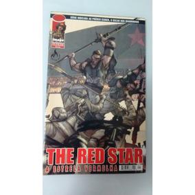 The Red Star - Mini-série 2 Edições - Mythos