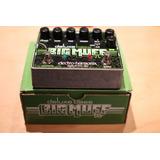 Electro-harmonix Deluxe Bass Big Muff Pi Pedal De Efectos