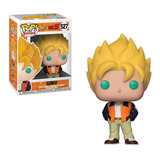Funko Pop Goku Casual #527 Dragon Ball Jugueterialeon