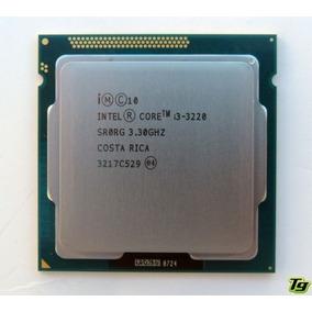 Procesador I3 3220 3.30ghz Vendo 50