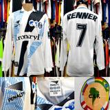 Camisa Grêmio - Penalty - Manga Longa - G - 1997 - Nº7 3671e8f775a6a