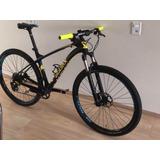 Bicicleta Audax Auge 20