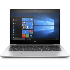 Notebook Hp Elitebook 830 G5 I5 7º Ssd 512 Mem 8gb Garantia