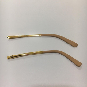 Oculos Ray Ban Aste Dourada - Óculos no Mercado Livre Brasil 018c4b3c20