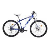 Bicicleta Slp 5 Pro R29 Shimano 21v Disco Susp +envio Promo!