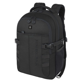 Mochila Cadet Negra Laptop 31305001 Victorinox Cdmx Df