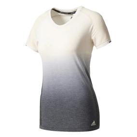 T-shirt Primeknit Wool Dip-dye Tee