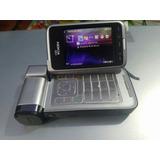 Nokia N93i N93 Nuevo! Coleccions5 S6 S7 S8 S9 5s 6s 7s 8s 9s
