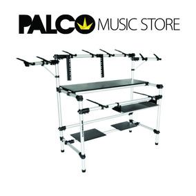 Rack Studio Titanium Rs120 - Loja Palco