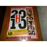 Calendario Revista H 2010
